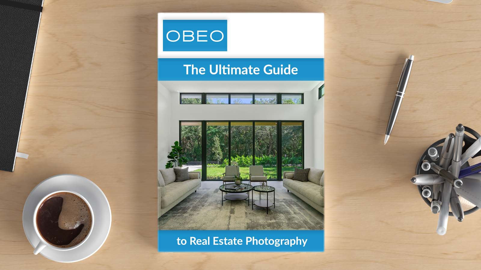 ultimate guide to real estate photography